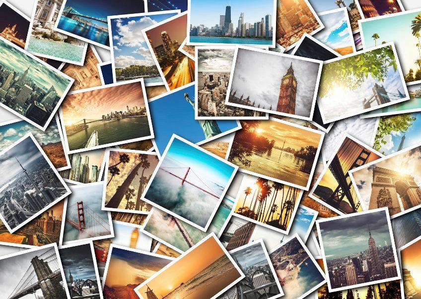 Советы начинающему фотолюбителю - Ваш фотоархив